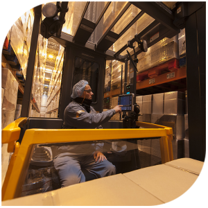 Service logistique et production Dailycer